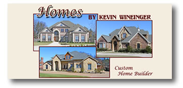 Homes by Kevin Wineinger